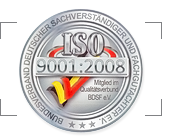 BDFS - ISO 9001:2008
