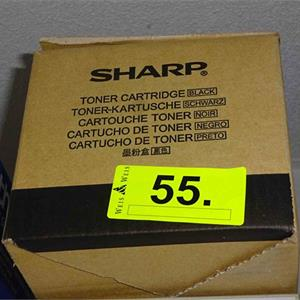 1 Toner Sharp