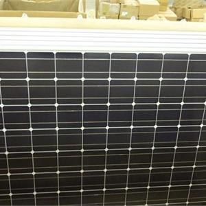 21 Solar Module CIC Solar 250 W 1230-250-C  in Holzkiste verpackt