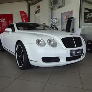 1 Pkw, Bentley,